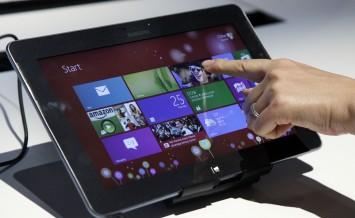 Microsft Windows 8