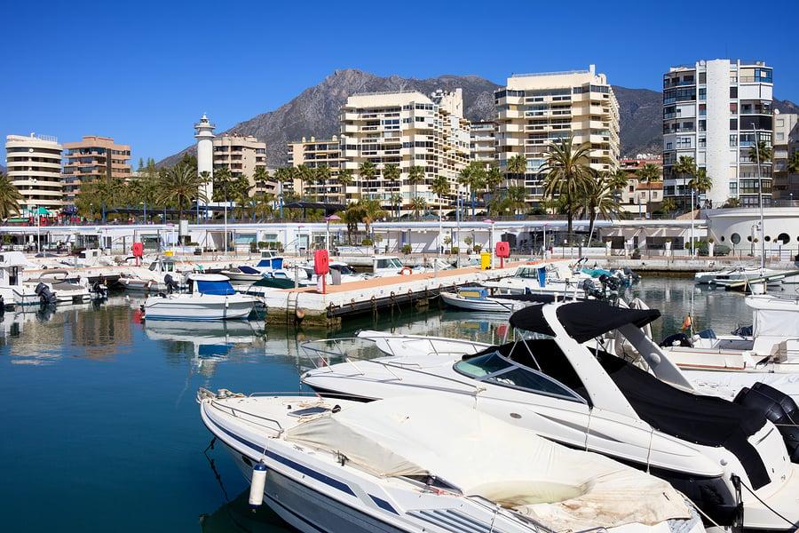 Malaga costa del sunshine silversurfers - Marbella family fun ...
