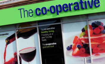 Co-operative Stock