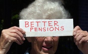 Pensions Protets