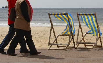 One in four are reluctant retirees