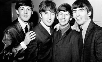 Beatles' album 50th anniversary