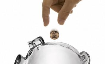 Piggy Bank Savings Male