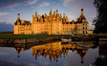 bigstock-Chambord-Castle-Loir-et-Cher--16130078