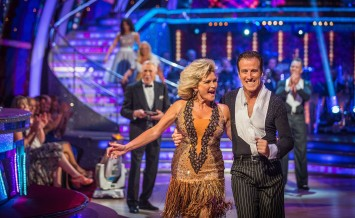 TV Strictly 093335
