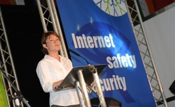 Tracy Keynote at IYAC