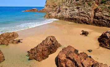 bigstock-Plemont-Beach-Jersey-Channel-26335892