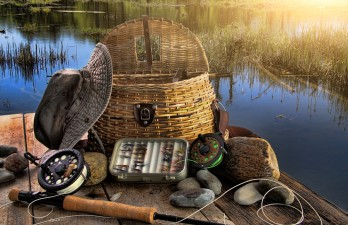 Fly fishing: your new outdoor hobby