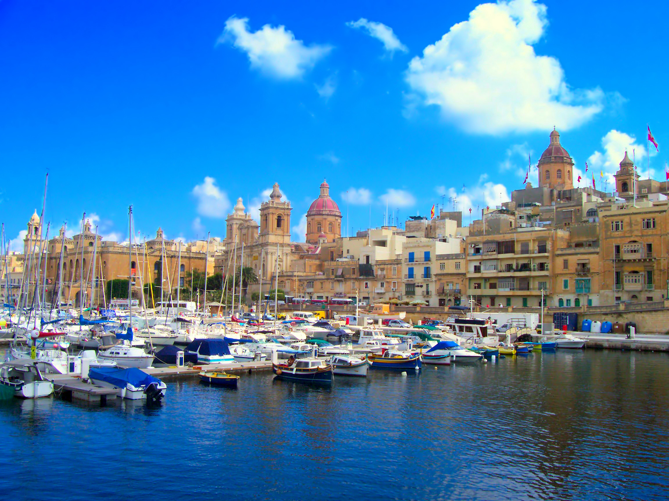 Malta Is Booming Silversurfers