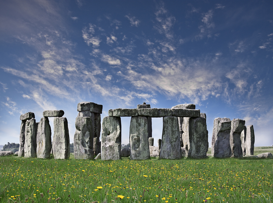 Britain's Unusual Tourist Attractions – Over 50s Holidays ...