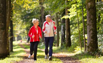 bigstock-Senior-Couple-doing-sport-outd-41930245