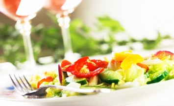bigstock-Salad-on-the-table-19390073