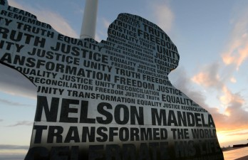 Mandela: An astonishing man