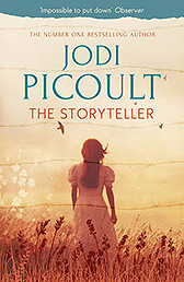 The Story Teller by Jodi Picoult