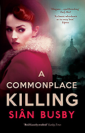 A Commonplace Killing by Sian Busby