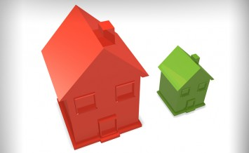 Trading Down Your Home