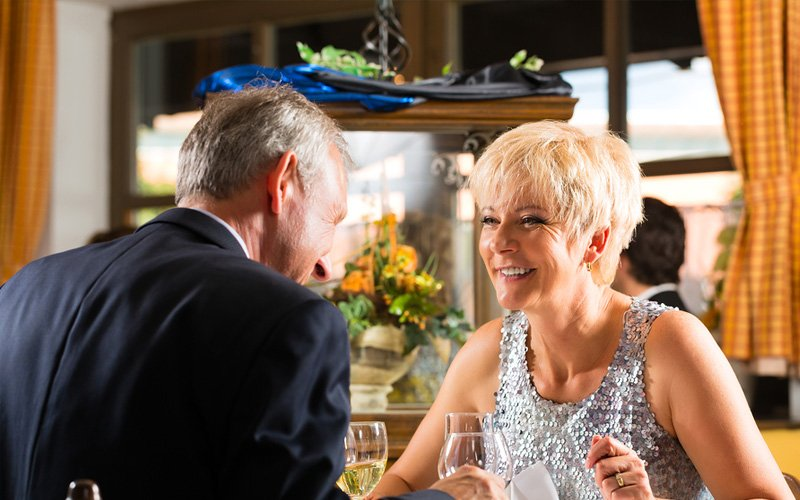 Best free dating sites for over 50s