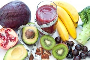 Superfood Detox Diet