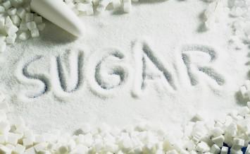sugar still life
