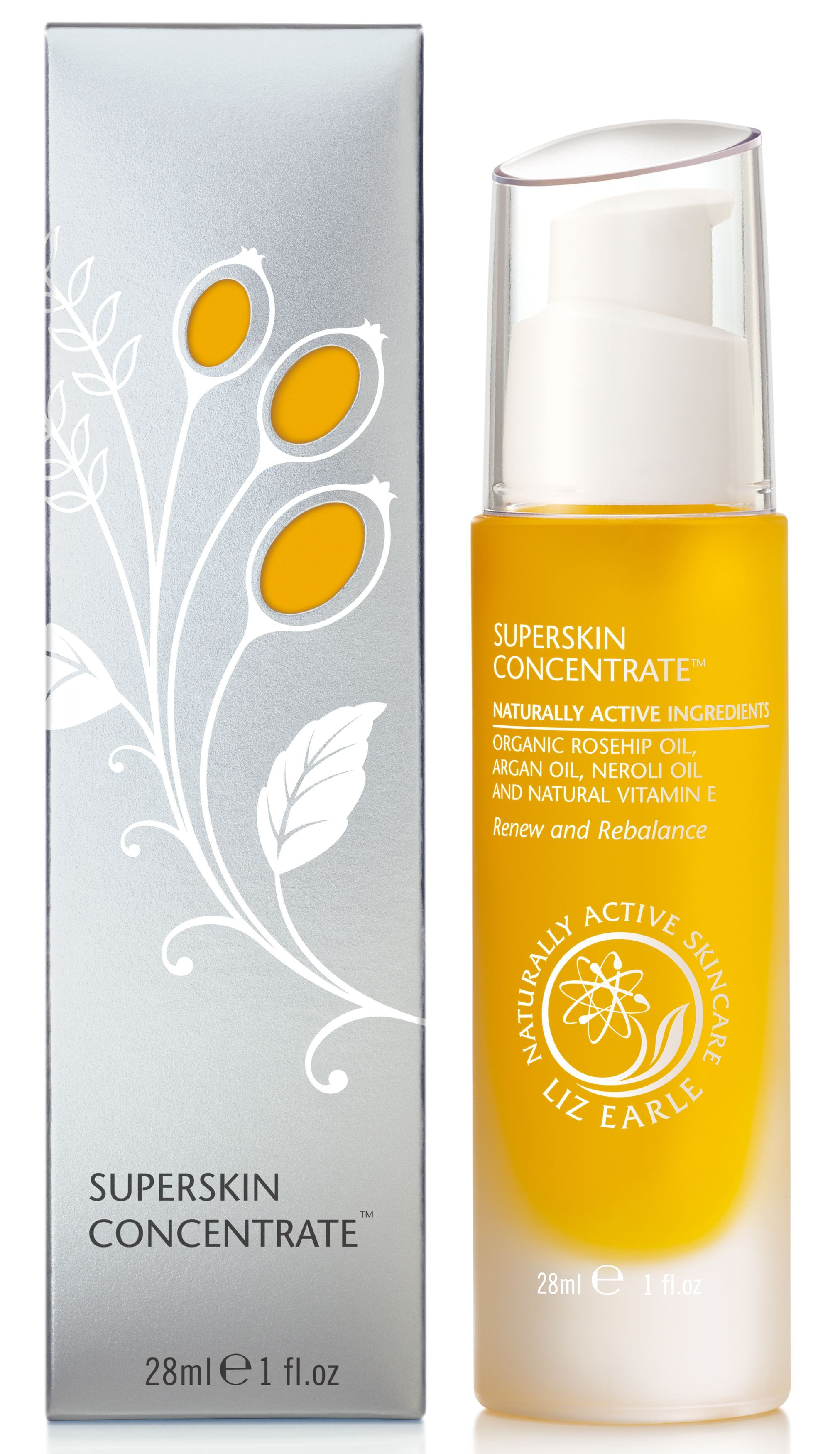 Liz Earle Superskin Concentrate, £40.50