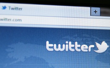 SAN FRANCISCO, CA  - DEC 9: Twitter changes to online and mobile