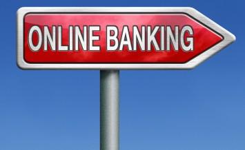 online banking internet bank account service