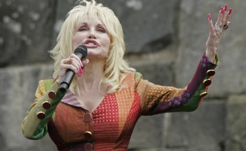 MUSIC Dolly Parton