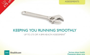 Health Assesment offer - image