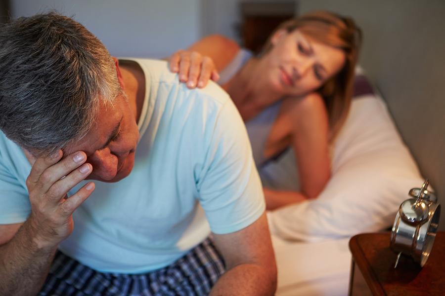 импотенция при аденоме простаты