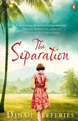 The Separation by Dinah Jeffries
