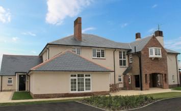 manor house RT1