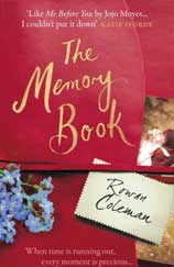 The Memory Book by Rowan Coleman