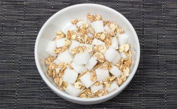 hidden sugar in food