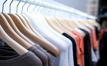 5 steps to a Capsule Wardrobe
