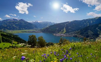 Lakes_Austria_Zell am See