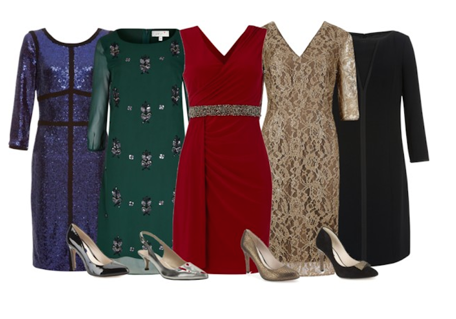 Dress to impress: great Christmas party looks - Silversurfers