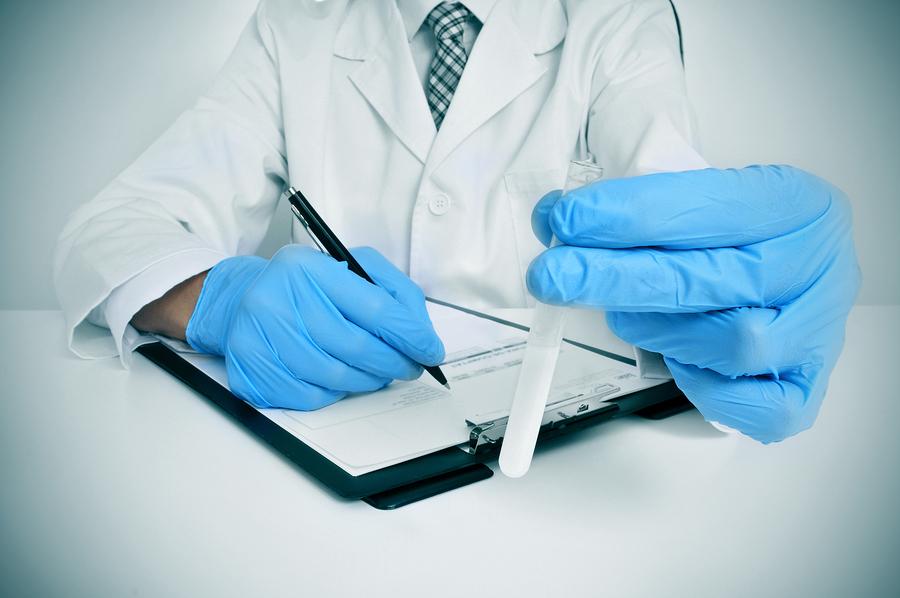 анализ ПЦР спермы у мужчин