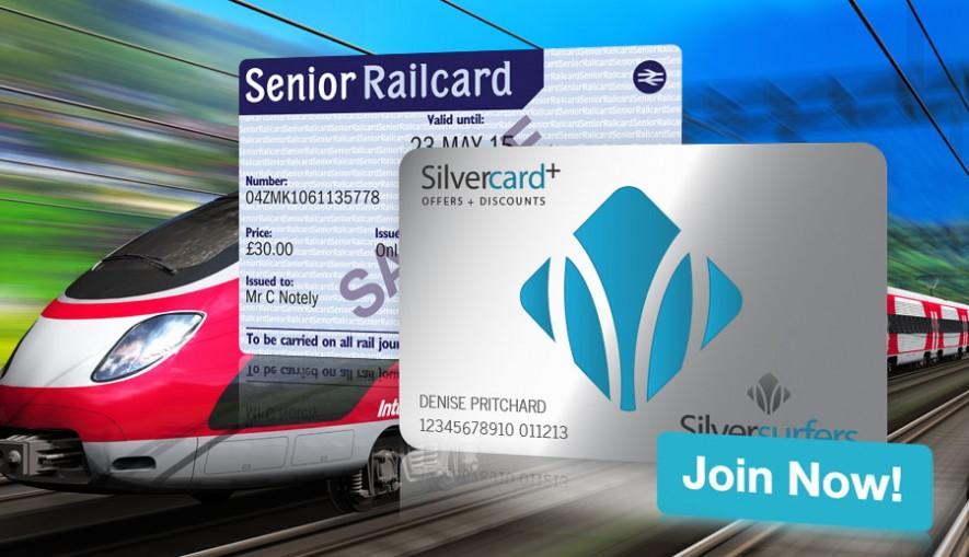 s-railcard