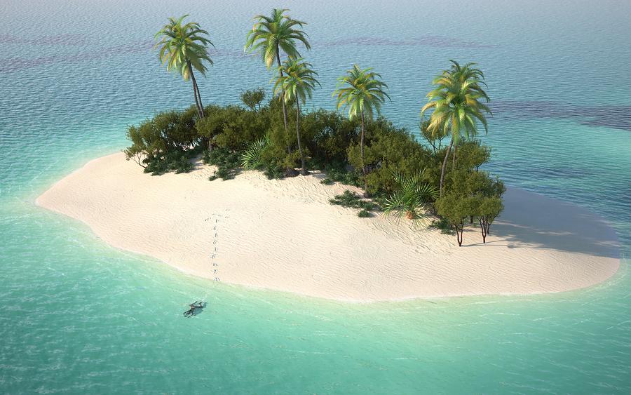 Best Desert Island Discs