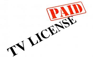 Tv License Paid