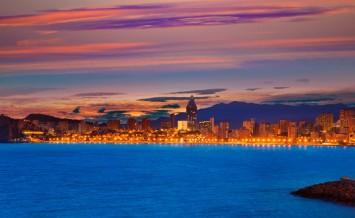Alicante banner silversurfers