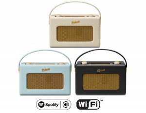 Revival IStream2 Wi-Fi Internet Radio From Roberts Radio
