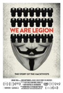 WeAreLegion