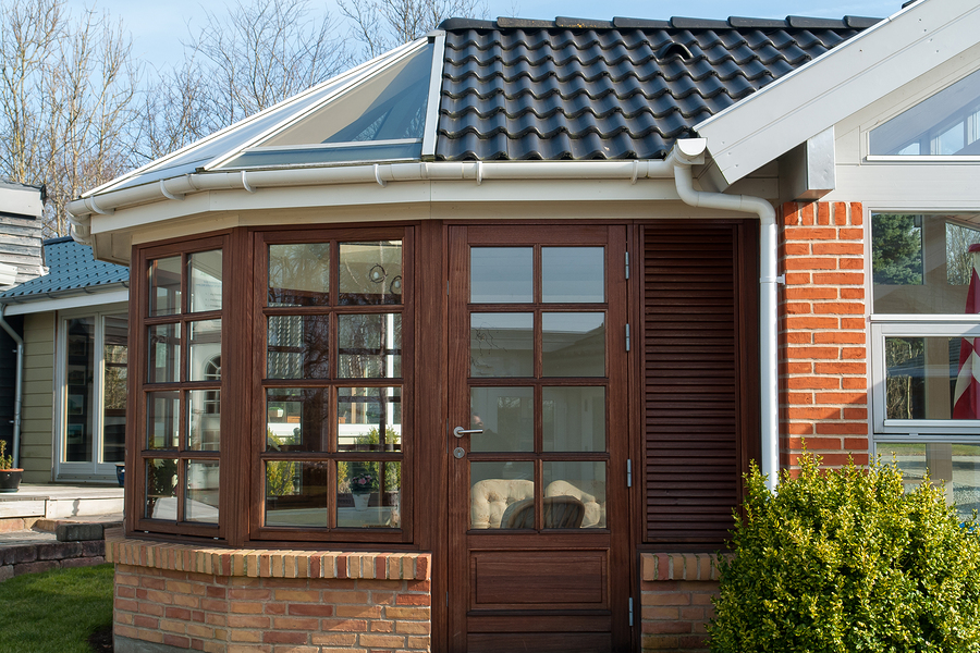 Planning a conservatory for your home silversurfers - Wintergarten ofen ...