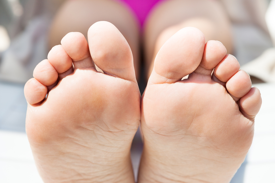 Tips To Minimise The Risk Of Foot Problems With Diabetes