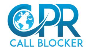 CPR Call Blocker Logo