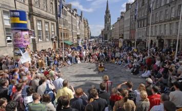 EdinburghFringeFest