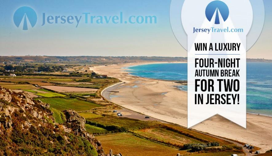 Jersey-prize-draw