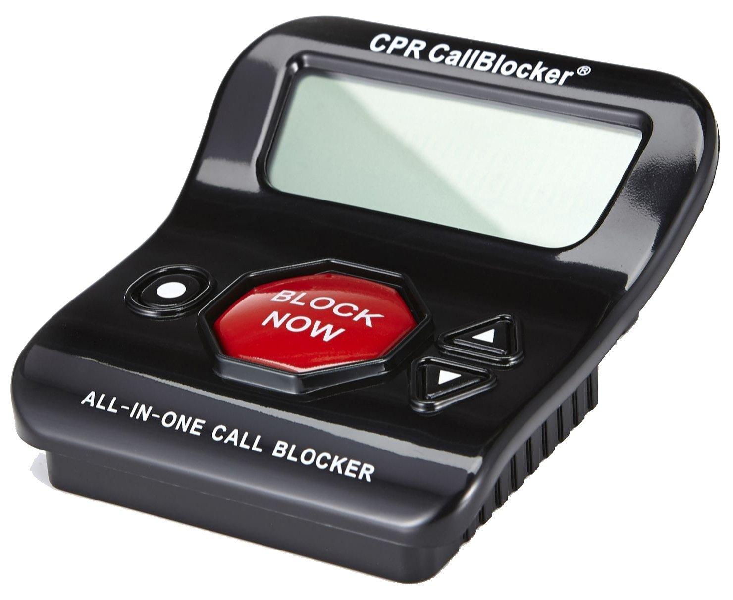 CPR Callblocker V202
