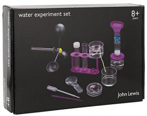 JohnLewisWaterExperimentSet